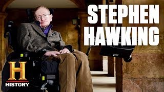 A Brief History of Stephen Hawking | History - HISTORYCHANNEL