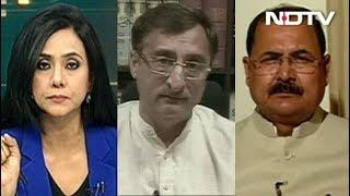 रणनीति : कब बंद होंगे ज़हर उगलते बयान? - NDTVINDIA