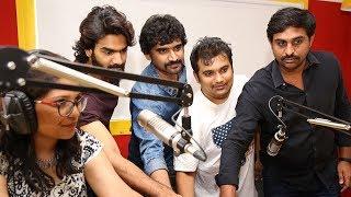 RX 100 First Single Launch At Radio Mirchi | Kartikeya | Payal Rajput | TFPC - TFPC