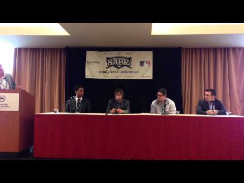 Society of American Baseball Research: Business of Baseball Analytics Panel