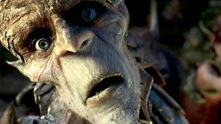 STRANGE MAGIC Trailer (George Lucas - Gary Rydstrom - 2015) - FILMSACTUTRAILERS