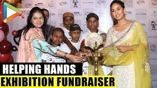 Mira Rajput @Helping Hand Exhibition Cum Fundraiser Inauguration - HUNGAMA