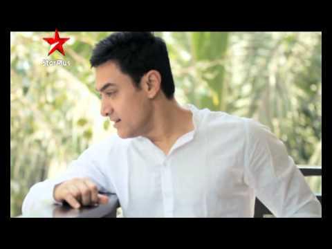 Sunday with Aamir Khan and Satyamev Jayate -jSctR7fiLtQ