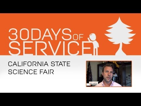 30 Days of Service by Brad Jamison: Day 30 - Exhibit Approver