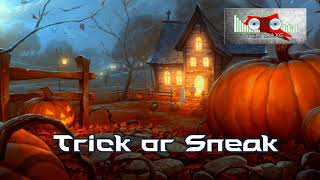 Royalty Free :Trick or Sneak