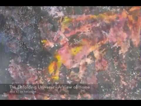 Cosmic Impressionism by Wendyst
