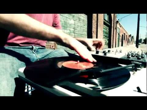 Cut Chemist featuring Blackbird - Outro (Revisited)