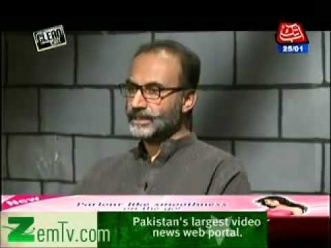 Clean Chit 25th January 2014 Nawabzadah Lashkari Raisani  Exclusive