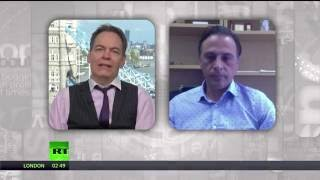 Keiser Report: Pensions Going Bankrupt (E919) - RUSSIATODAY