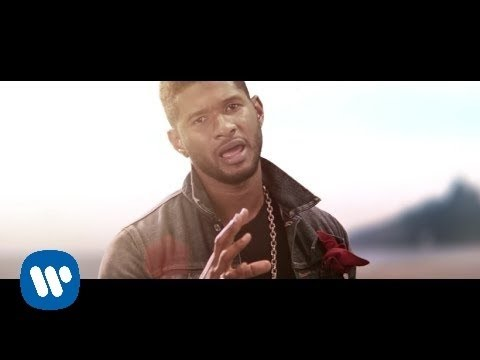 David Guetta Without You ft. Usher