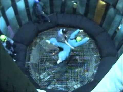 Flyaway Indoor Skydiving beginners