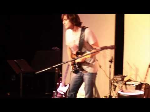 Xotic Day Allen Hinds Clinic at Alvas Music (3 of 5)
