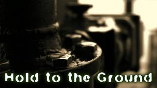 Royalty Free :Hold to the Ground