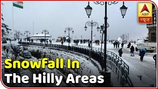 Temperature increases due to lack of rainfall | Skymet Weather Report - ABPNEWSTV