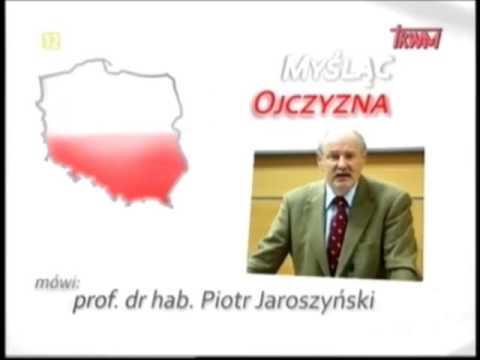 Wieszcz Krasiński - prof. Piotr Jaroszyński