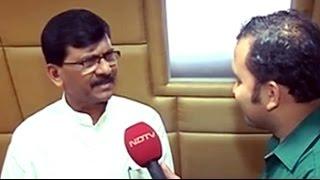 देवेंद्र फडणवीस राज्य को आगे ले जाएंगे : शिवसेना - NDTV