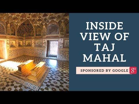 Agra Taj Mahal Inside very rare footage video  Secrets of Taj Mahal