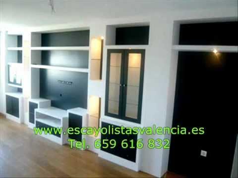 Muebles Pladur Valencia