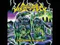 An Overdose Of Death (Full Album)