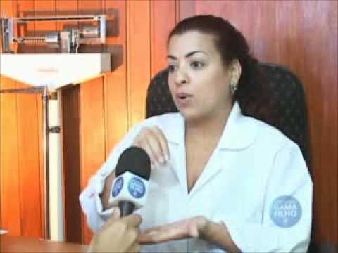 Reflexologia Podal - TV GAMA - UTV