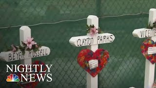 Remembering The Five Lives Cut Short In Aurora, Illinois Workplace Shooting | NBC Nightly News - NBCNEWS