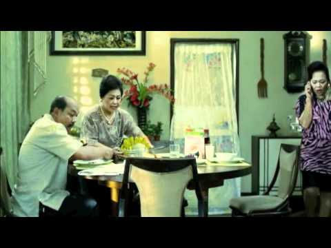 "Nestle Philippines Kasambuhay Habambuhay Short Film Anthology: ""Sign Seeker"""