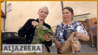 🇩🇪 Green Party rises amid bands, beer and Brezel of Baravia election | Al Jazeera English - ALJAZEERAENGLISH
