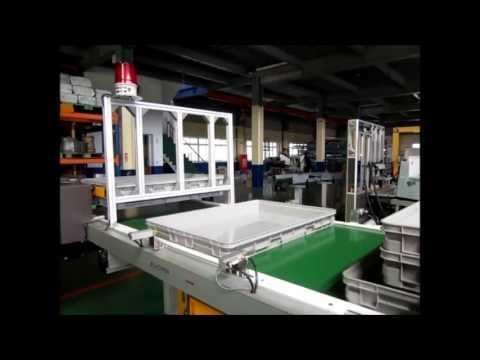 - Conveyors  Li-Chen Co.,