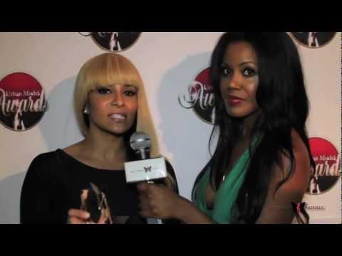 Butterflymodels - Love Jen Makeup - Urban Model Award Winner 2012