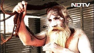 कुंभ मेले में आकर्षण के तमाम केंद्र - NDTVINDIA