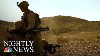 Supreme Court Allows Donald Trump's Transgender Military Ban To Take Effect | NBC Nightly News - NBCNEWS