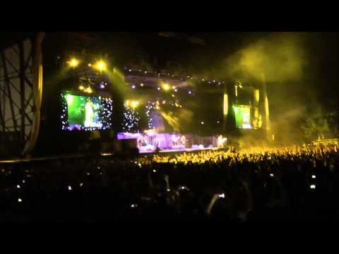 IRON MAIDEN SONISPHERE GREECE ATHENS 2011 - 17 JUNE HD1080p