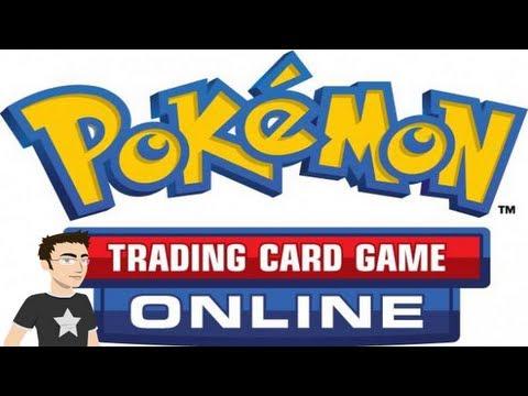Pokemon Trading Card Game Online - Grass Deck vs jackylai1996 // Live Commentary