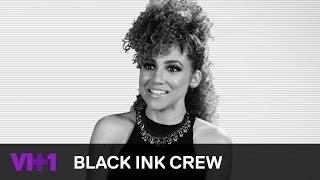 Meet the Cast: Tiffany Perez | Black Ink Crew (Season 5) - VH1