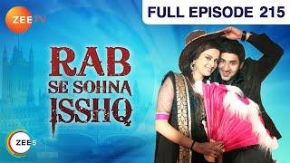 Rab Se Sona Ishq : Episode 237 - 22nd May 2013