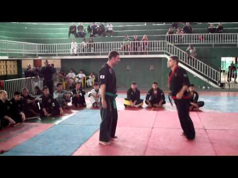 2º Rio Open de Hapkido SUNGJAKWAN--Melhores momentos