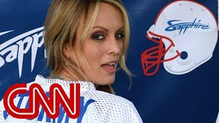 Is Stormy Daniels more media savvy than Trump? - CNN