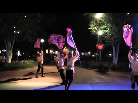 "Mickey's ""Boo-to-You"" Halloween Parade 2012, Magic Kingdom, Walt Disney World (HD)"
