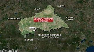 اختطاف موظفين في الأمم المتحدة بأفريقيا الوسطي