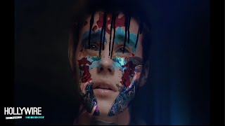 EXPLICIT: Justin Bieber 'Where Are Ü Now' Images Uncoded! - HOLLYWIRETV