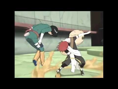 [HD] Naruto - Yoredet