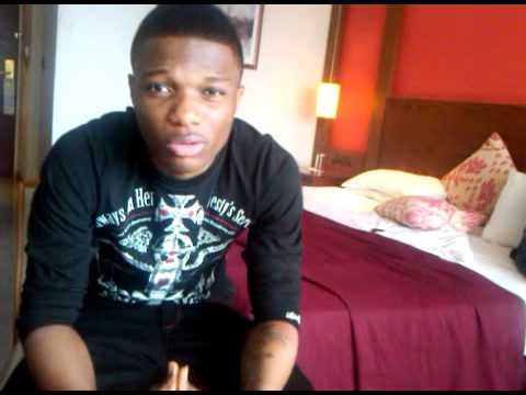 WIZKID'S APOLOGY TO BASKETMOUTH, COKOBAR.COM AND HIS UK FANS
