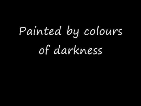 Dead by April - Painting Shadows ( With Lyrics)