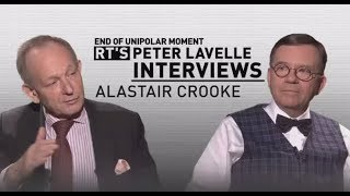 End of Unipolar Moment: Peter Lavelle Interviews Alastair Crooke - RUSSIATODAY