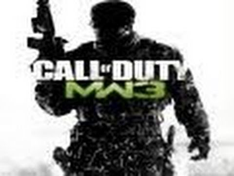 Call of Duty: Modern Warfare 3 Reveal Trailer -jYcv02semUo