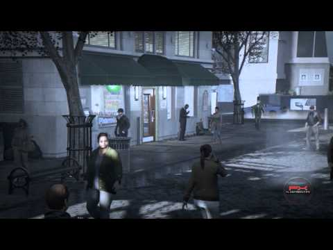 Watch Dogs -   , ,  ,  