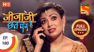 Jijaji Chhat Per Hai - Ep 180 - Full Episode - 17th September, 2018 - SABTV