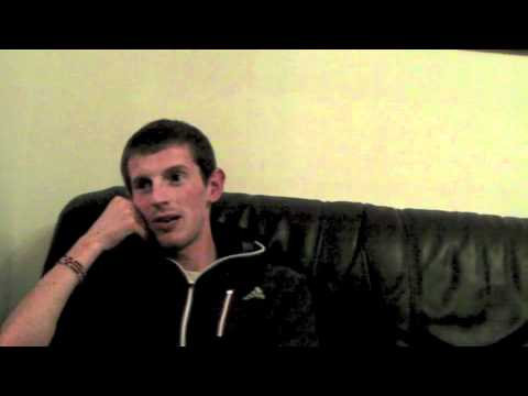 Road2London - John Beattie Interview