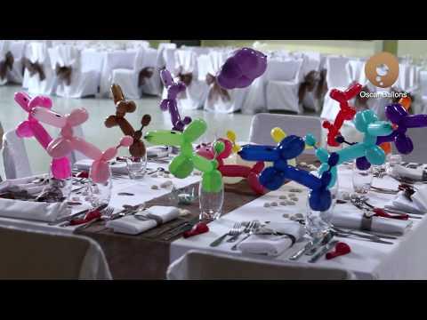 Décoration sallon mariage Alsace