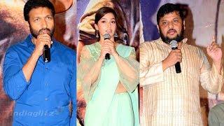 #Pantham theatrical trailer launch event | Gopichand, Mehreen | Surender Reddy | #Panthamtrailer - IGTELUGU